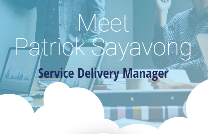 Blog_ServiceDeliveryManager