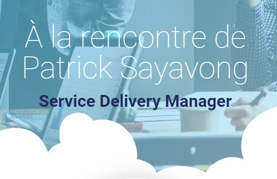 Sevice Delivery Manager